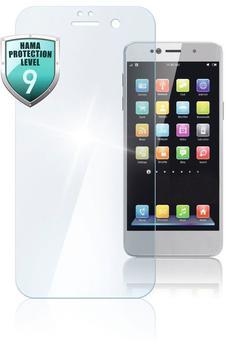 Hama Premium Crystal Glass Schutzglas (Samsung Galaxy A10)