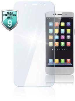 Hama Premium Crystal Glass Displayschutz (Samsung Galaxy A70)