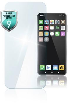 Hama Premium Crystal Glass Schutzglas (Huawei P40 Lite)