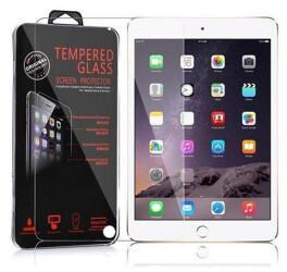Cadorabo Panzer Folie Tempered für Apple iPad MINI 4, Schutzfolie in 9H Härte