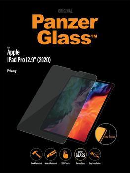 PanzerGlass Privacy Display-Schutzglas iPad Pro 12.9 (2020)