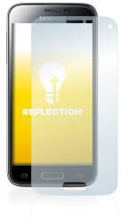 upscreen Schutzfolie für Samsung Galaxy S5 Mini M-G800 Folie Schutzfolie matt entspiegelt