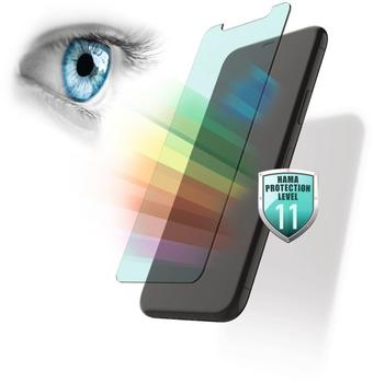 Hama Anti-Bluelight Schutzglas (Apple iPhone X/Xs/11 Pro)