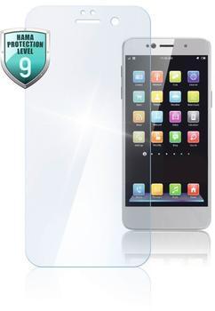 Hama Premium Crystal Glass Schutzglas (Huawei/Honor Y6/Y6s/10 Lite)
