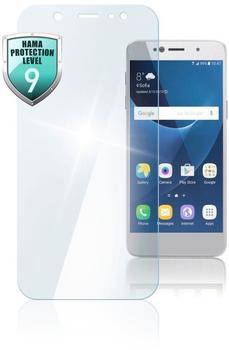 Hama Premium Crystal Glass Schutzglas (Samsung Galaxy Note 10 Lite)
