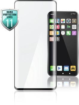 Hama 3D-Full-Screen Schutzglas (Xiaomi Mi Note 10 Lite)