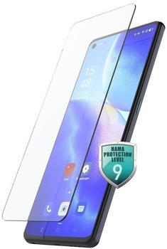 Hama Premium Crystal Glass 00195582 Oppo Find X3 Lite 5G