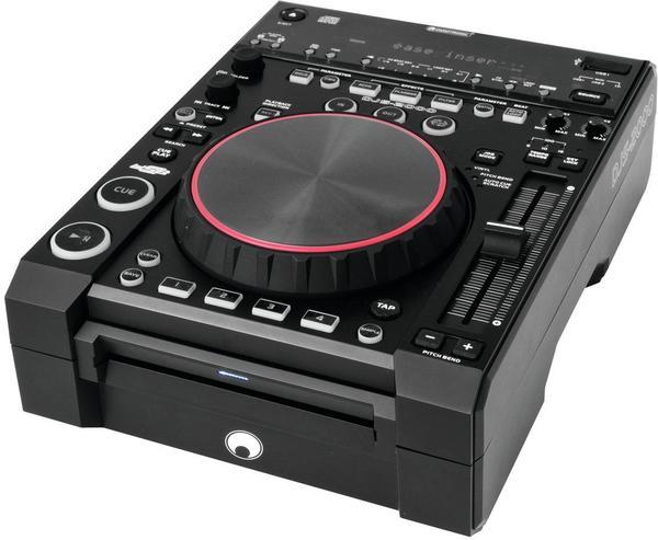 Omnitronic DJS-2000