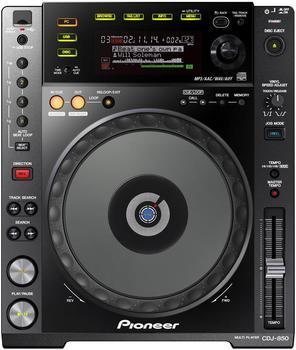 Pioneer CDJ-850 K