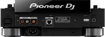 Pioneer CDJ 2000 NXS2 black