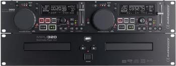 Audiophony MPU-320