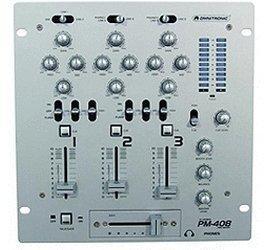 Omnitronic PM-408