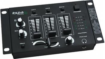 Ibiza TMX-800