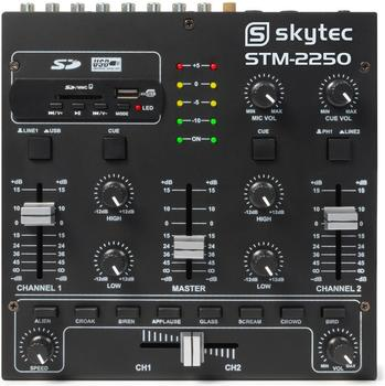 SkyTec STM-2250