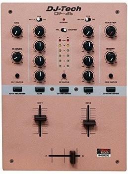 DJ-Tech DIF-2S pink
