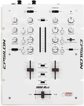 EPSiLON Inno-Mix 2 (White)