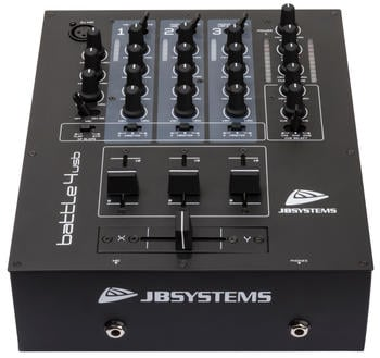 JB Systems BATTLE4-USB