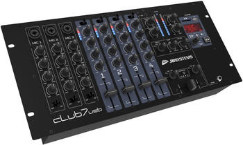 JB Systems CLUB7-USB