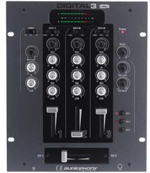 Audiophony Digital 3