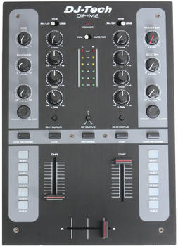 DJ-Tech DIF-M2