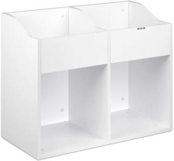 Zomo VS-Box 200/2 weiß