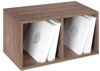 Zomo VS-Box 200 walnuss