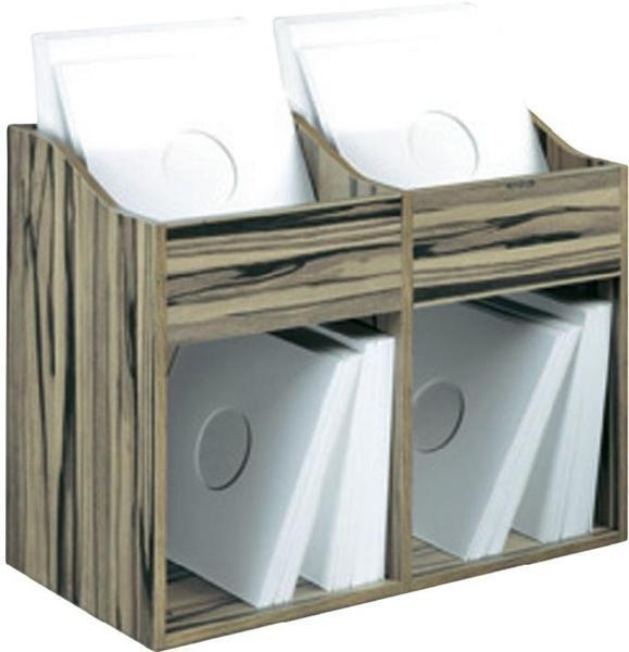 Zomo VS-Box 200/2 zebrano