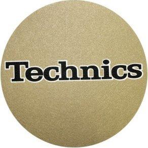 Technics Slipmat Simple