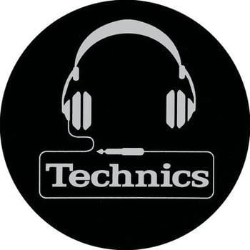 Technics Slipmat Headphone