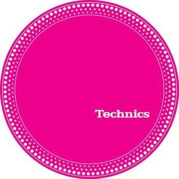 Technics Slipmat Strobe