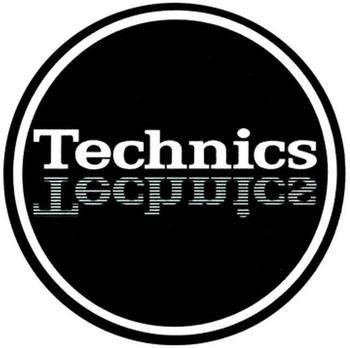 Technics Slipmat Mirror