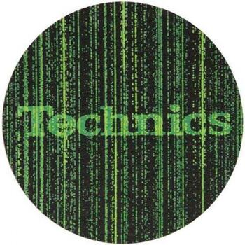 Technics Slipmat Matrix