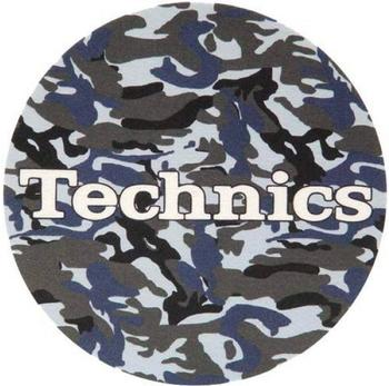 Technics Slipmat Army