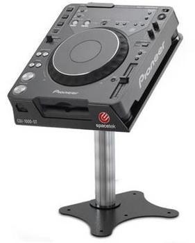 Spacetek CDJ-1000-Bolt Down MK3 Stand