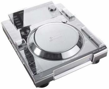 Decksaver CDJ-2000 Nexus Dustcover