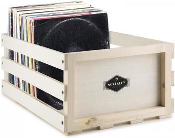 Auna Platten-Box