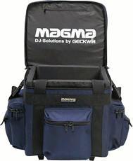 Magma LP-Bag 100 Profi schwarz/schwarz