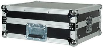 "DAP 19"" Mixer Case 8U"