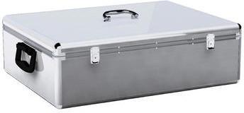 MediaRange BOX78 DJ-Koffer für 1000 Discs
