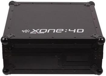 Zomo Flightcase Xone 4D MKII NSE