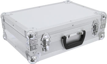 Roadinger Universal-Koffer-Case FOAM sil