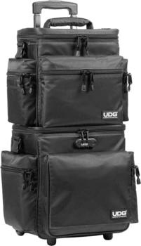 UDG Ultimate SlingBag Trolley Set Deluxe - Black
