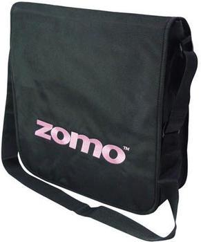 Zomo Recordbag Street-1 Schwarz Pink