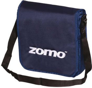 Zomo Recordbag Street-1 Navy Weiß