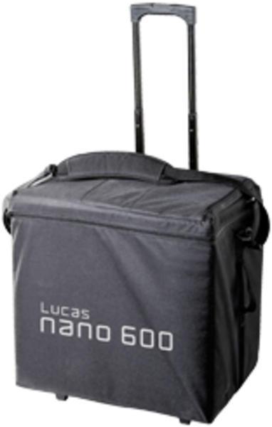 HK Audio Lucas Nano 600 Trolley