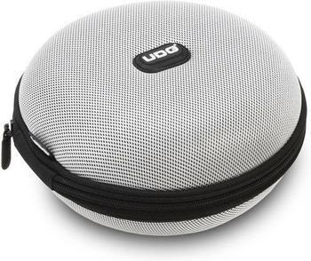 UDG Creator Headphone Case Small silber