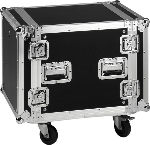 Monacor MR-710 10U Flightcase