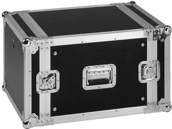 Monacor MR-708 Flight-Case