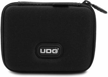 UDG Digi Hardcase Small Black