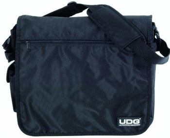 UDG Ultimate CourierBag -Black